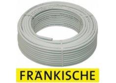 Труба металлопласт Frankische (Германия)