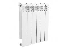 Радиаторы отопления алюминиевые Wattson AL Элемент 500 мм