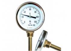Термометры и датчики температуры