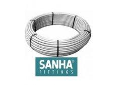 Труба металлопласт Sanha (Германия)