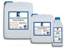 Пластификаторы и добавки в бетон для тёплого пола