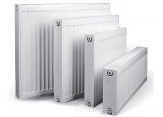 Радиаторы отопления стальные панельные