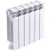 Радиатор алюминиевый секционный Rifar Alum 500 04 секц