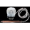 Термостатическая головка с выносным датчиком (диап. 20-70°С) КС 30 / МКС 70 / МКС 100  GEFFEN