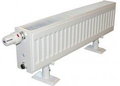 Радиатор стальной панельный Purmo Тип СV33 с нижним подключением