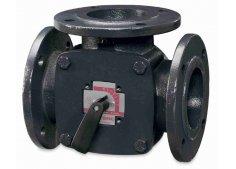 Трехходовой смесительный клапан ESBE 3F
