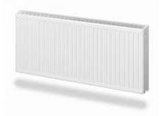 Стальной панельный радиатор c нижним подключением Lemax Valve Compact
