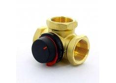 Трехходовой смесительный клапан ESBE VRG131