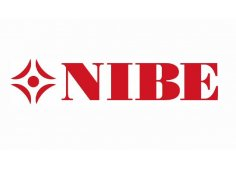 Буферные баки Nibe (Швеция)