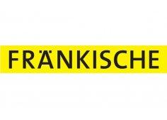 Труба сшитый полиэтилен Frankische Pex-A (Германия)