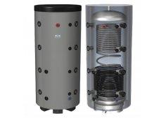 Буферные теплоаккумуляторные баки для отопления