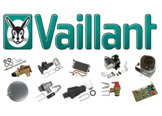 Запчасти и принадлежности для котлов Vaillant (Вайлант)
