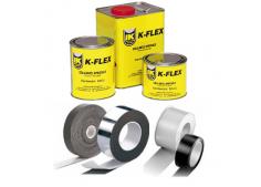 Принадлежности для монтажа теплоизоляции K-Flex