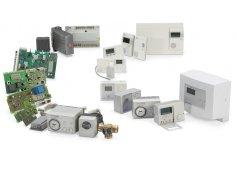 Автоматика, термостаты и системы управления  для котлов