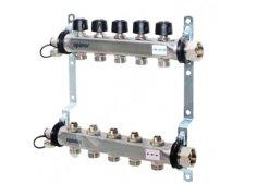 Коллекторная группа с балансировочными клапанами Smart S Uponor