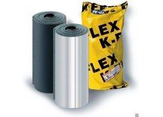 Каучуковая изоляция в рулонах K-FLEX ST-AD