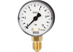 Манометры и датчики давления Wika (Германия)