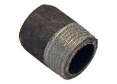 Резьба стальная приварная неоцинкованная правая ГОСТ 3262-75