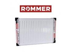 Радиаторы отопления стальные панельные ROMMER