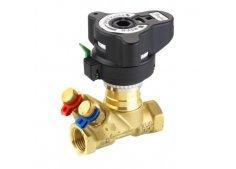 Балансировочный клапан р/р LENO™ MSV-B, Danfoss