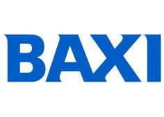 Котел газовый настенный BAXI (Бакси)