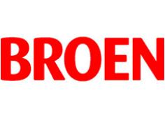 Краны Broen Ballomax