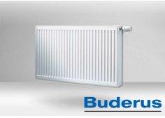 Радиаторы отопления стальные панельные Buderus Logatrend (Россия)