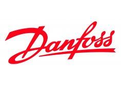 Промышленные краны Danfoss (Дания)