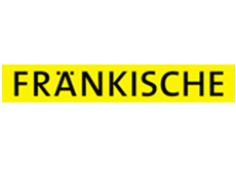 Пресс фитинги Frankische