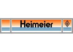 Арматура для радиатора Heimeier