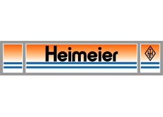 Арматура для радиатора Heimeier (Германия)