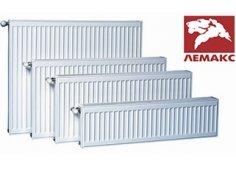 Радиаторы отопления стальные панельные LEMAX