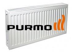 Радиаторы отопления стальные панельные Purmo - Пурмо (Польша)
