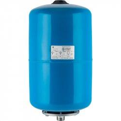 Бак гидроаккумулятор вертикальный для водоснабжения STOUT 20 л