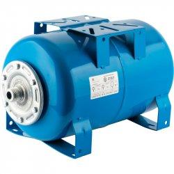 Бак гидроаккумулятор горизонтальный для водоснабжения STOUT 20 л