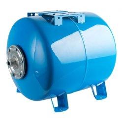 Бак гидроаккумулятор горизонтальный для водоснабжения STOUT 300 л