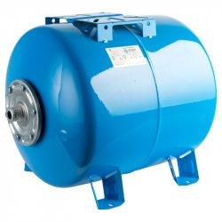 Бак гидроаккумулятор горизонтальный для водоснабжения STOUT 100 л