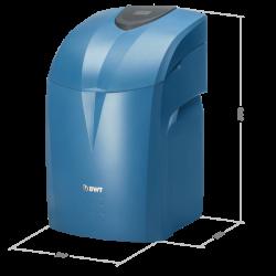 Установка умягчения воды бытовая BWT AQA Perla XL