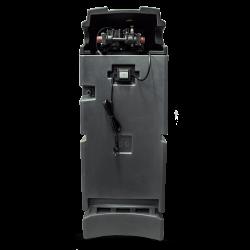 Компактная установка обезжелезивания воды AQA TRINITY