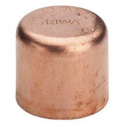 Заглушка под пайку 15, модель 95301, Viega 101466купить в Твери