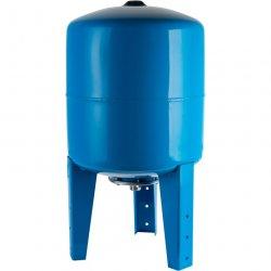 Бак гидроаккумулятор вертикальный для водоснабжения STOUT 750 л
