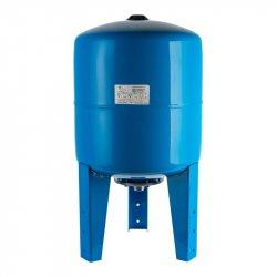 Бак гидроаккумулятор вертикальный для водоснабжения STOUT 80 л