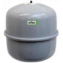 Бак расширительный мембранный для отопления Reflex NG 8 л / 6 бар (без сменной мембраны)