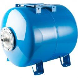 Бак гидроаккумулятор горизонтальный для водоснабжения STOUT 200 л