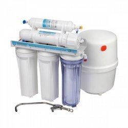 Фильтр для воды RO-5.2, 5 ступеней (обратный осмос), Акватек купить в Твери