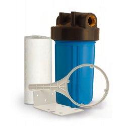 """Картридж для фильтра Big Blue 10""""- 20 мкм, механическая очистка, вспененный полипропилен, Aquatech Water Technology"""