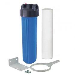 """Картридж для фильтра Big Blue 20""""- 10 мкм, механическая очистка, вспененный полипропилен, Aquatech Water Technology"""