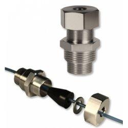 """Муфта для установки кабеля DPH-10 в трубу (1"""" и 3/4""""), DEVI"""