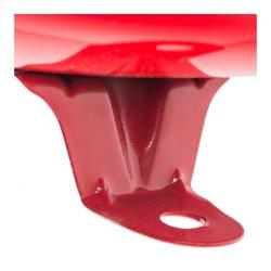 Бак расширительный мембранный для отопления Stout 35 л (цвет красный)