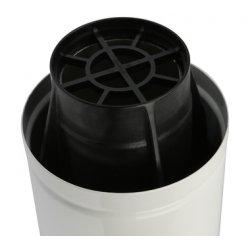 Комплект коаксиального дымохода 60/100, L=850 мм, универсальный STOUT SCA-6010-200850 низкая цена, купить в Твери